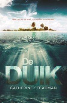 Recensie | De duik - Catherine Steadman